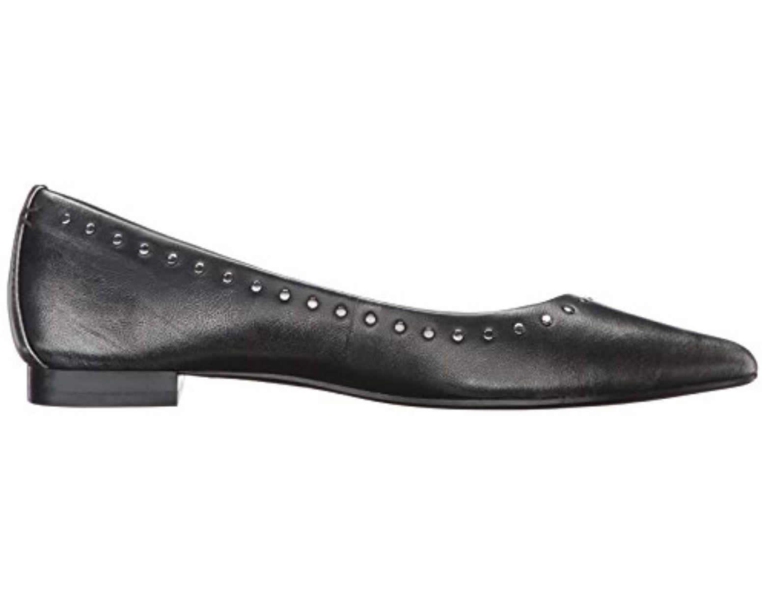 938ba3f18f716 Women's Sienna Micro Stud Ballet Flat