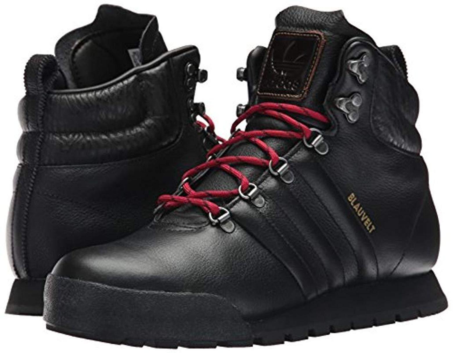 2d4fbd95158 Men's Black The Jake Blauvelt Running Shoe