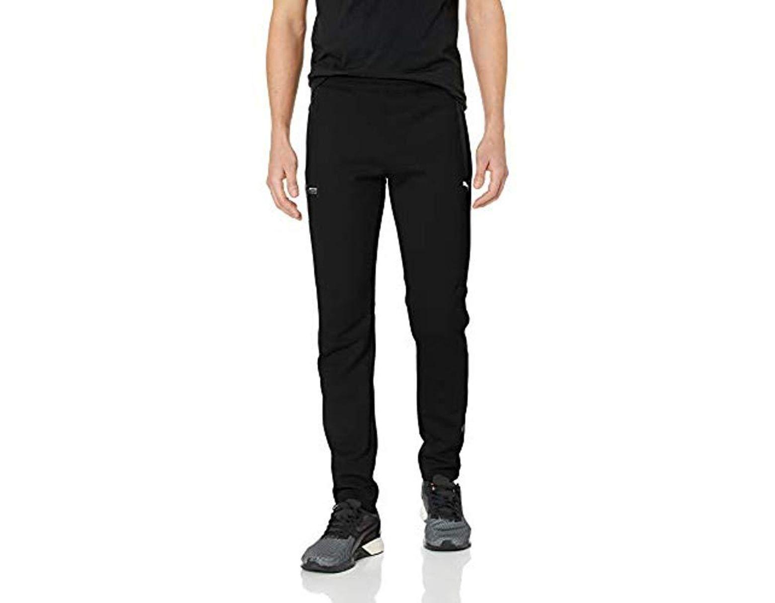 Black Men's Sweat Pants Mapm Mercedes 3c54ARLqj