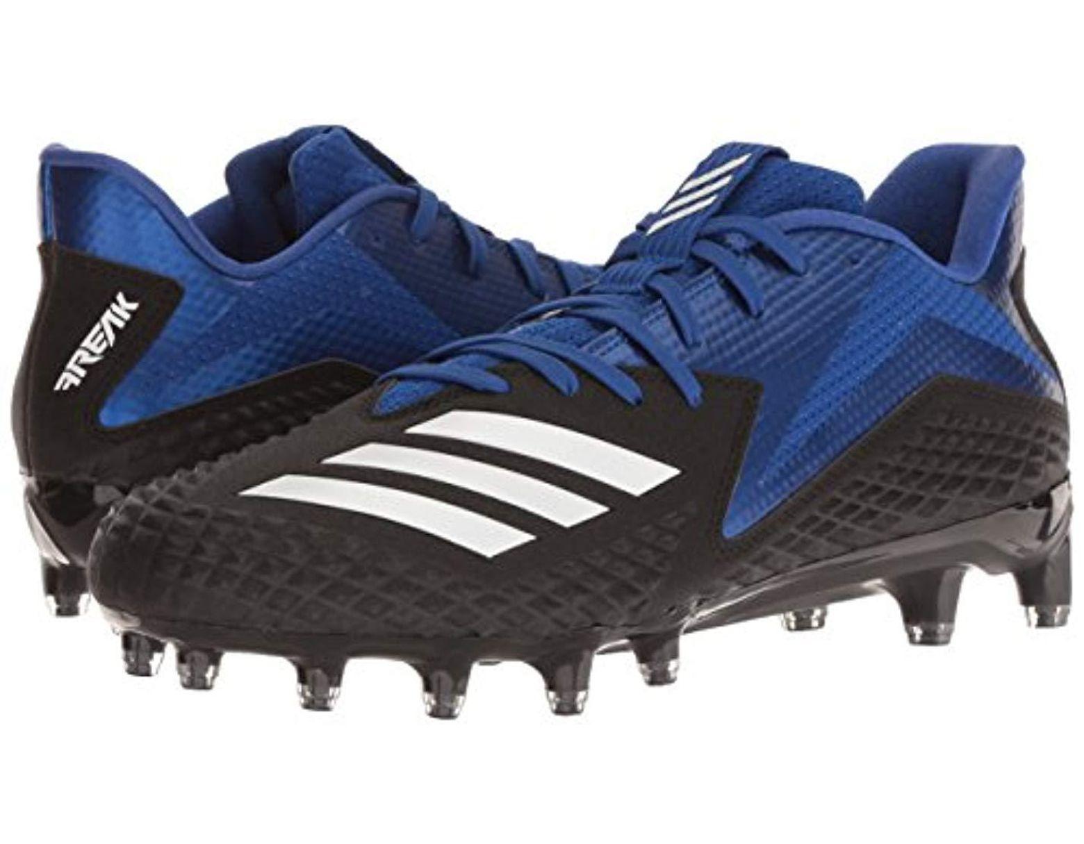 2c39314cfe5bd Men's Black Freak X Carbon Mid Football Shoe