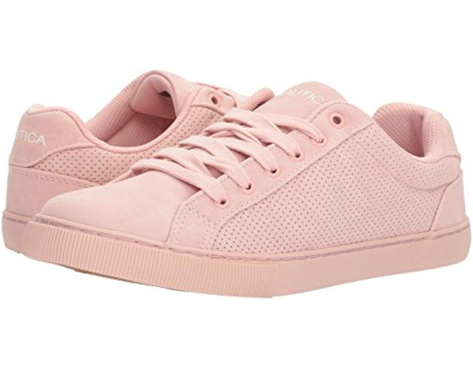 9fd8cc0bc5385 Women's Pink Steam Sneaker