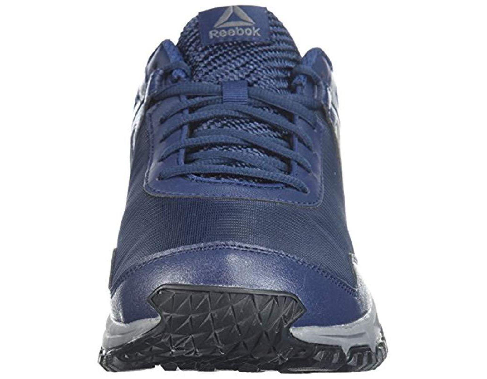 fbe3f211bb2b8 Men's Blue Ridgerider Trail 3.0 Walking Shoe
