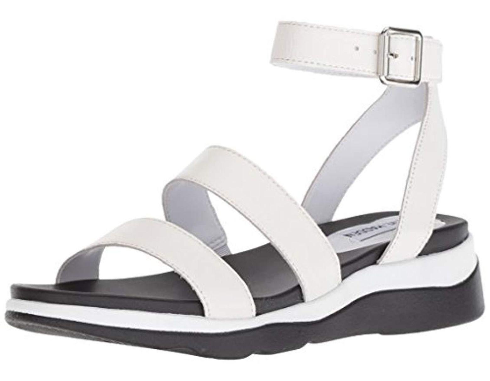 9b0c75f8b5030 Women's White Relish Sandal