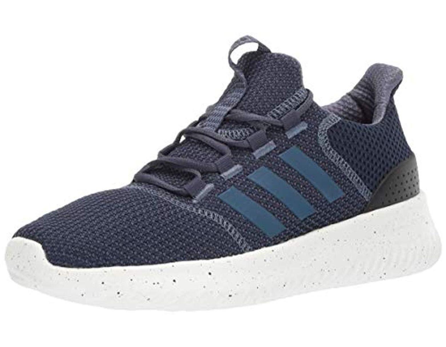 9dda9022a0c61 Men's Blue Cloudfoam Ultimate Running Shoe