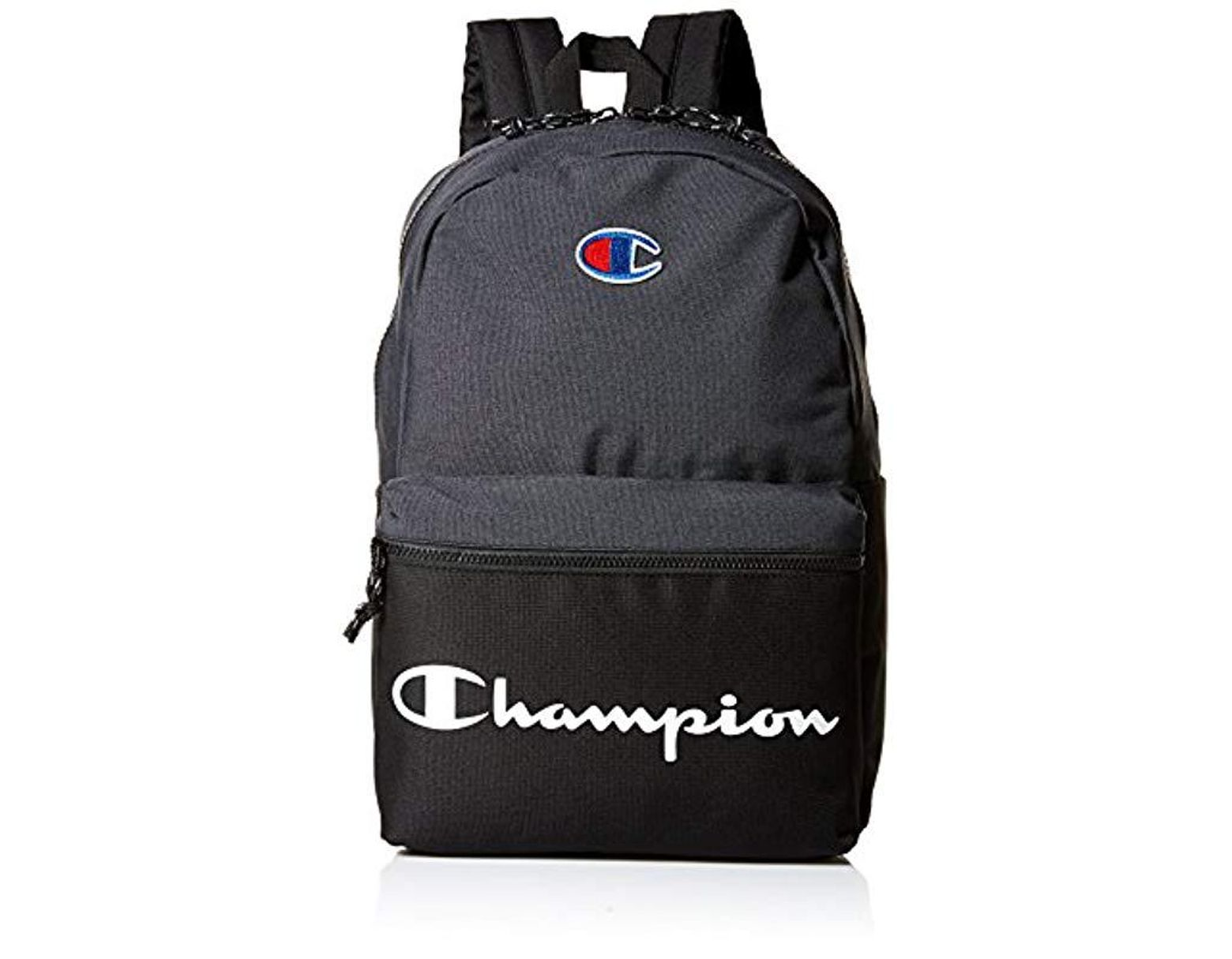 71559bc4bb37a7 Lyst - Champion Manuscript Backpack in Black for Men