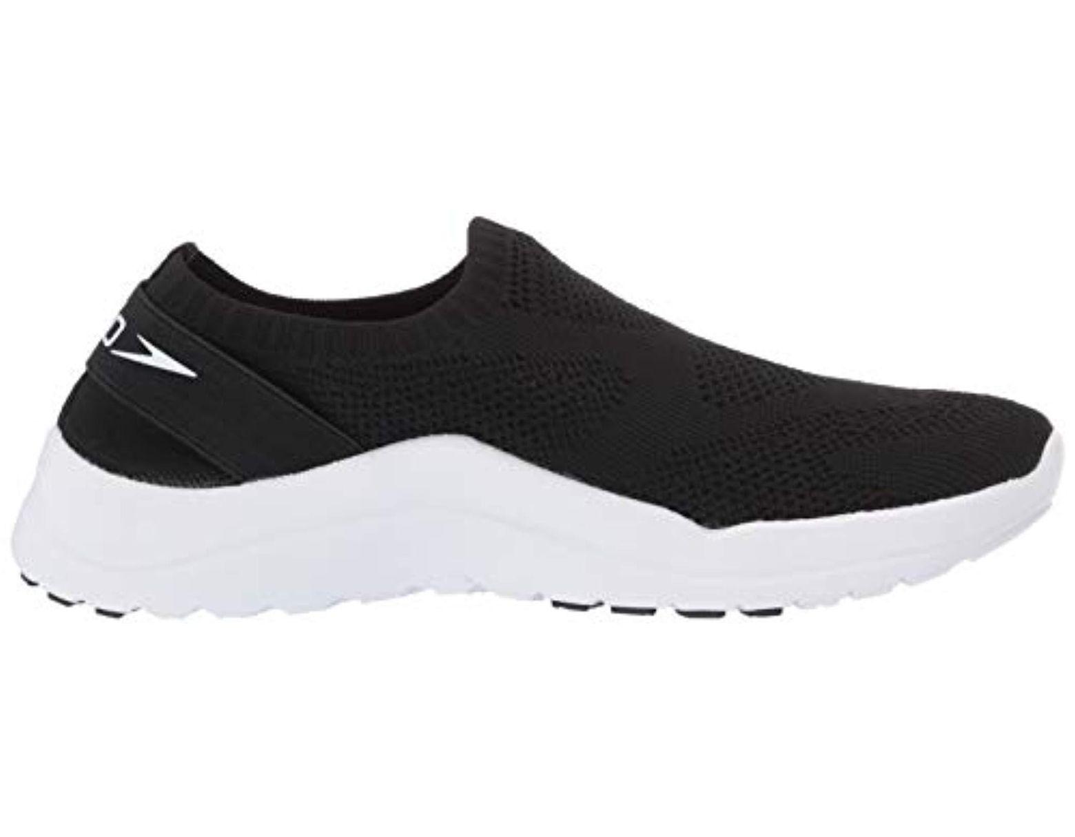 8aa605060e74 Lyst - Speedo Surf Knit Ultra in Black