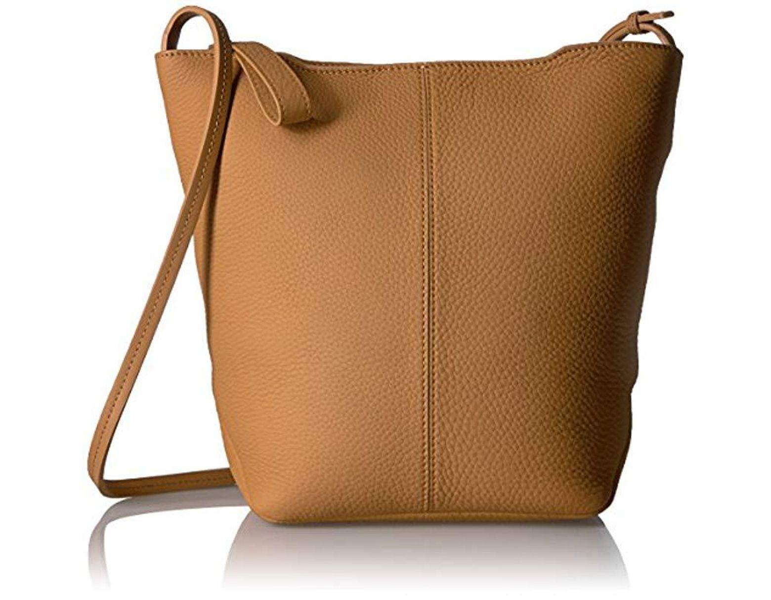 22236a7278 Women's Brown Jilin Bucket Bag