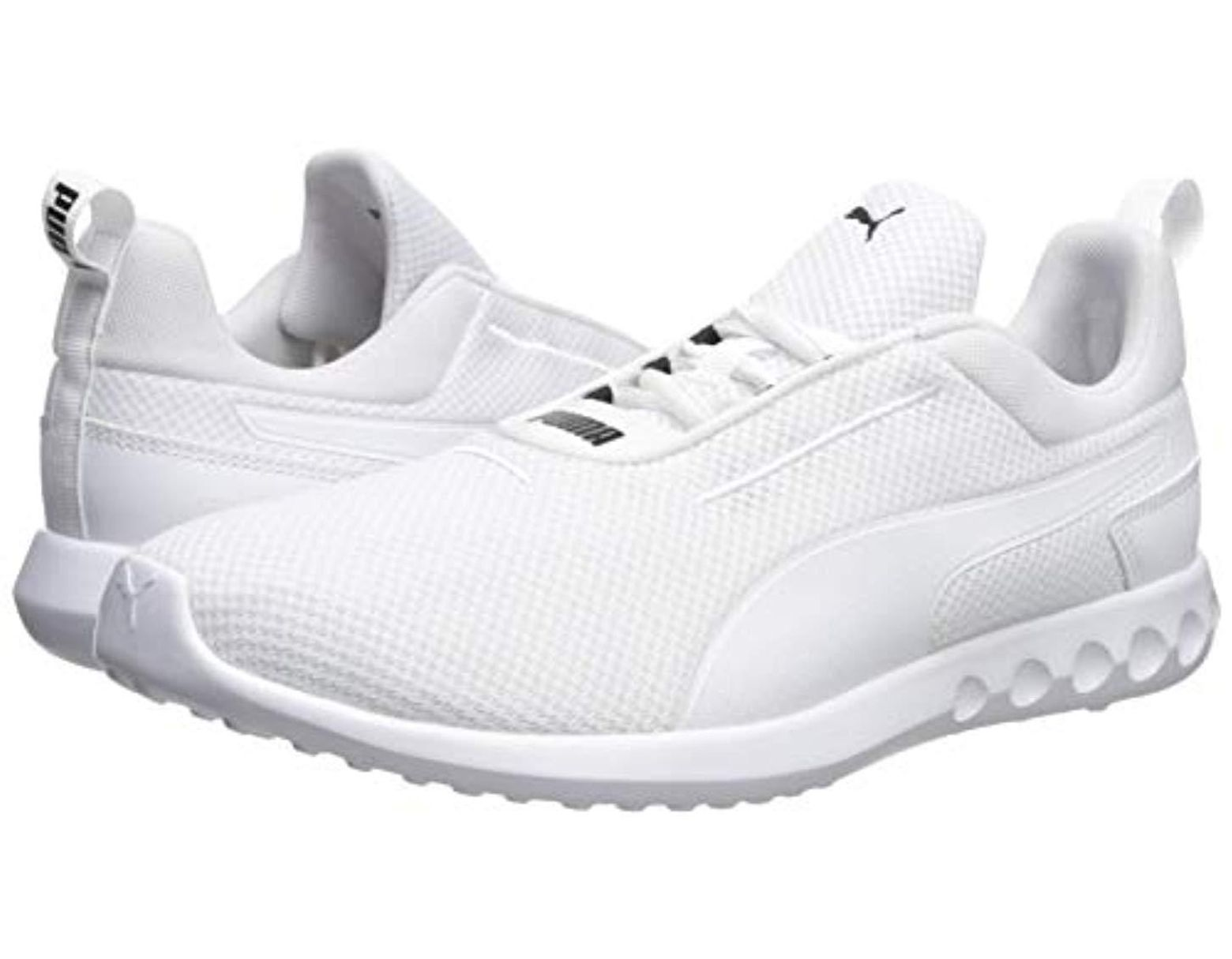 eecfdcd491 Men's White Carson 2 Shoe