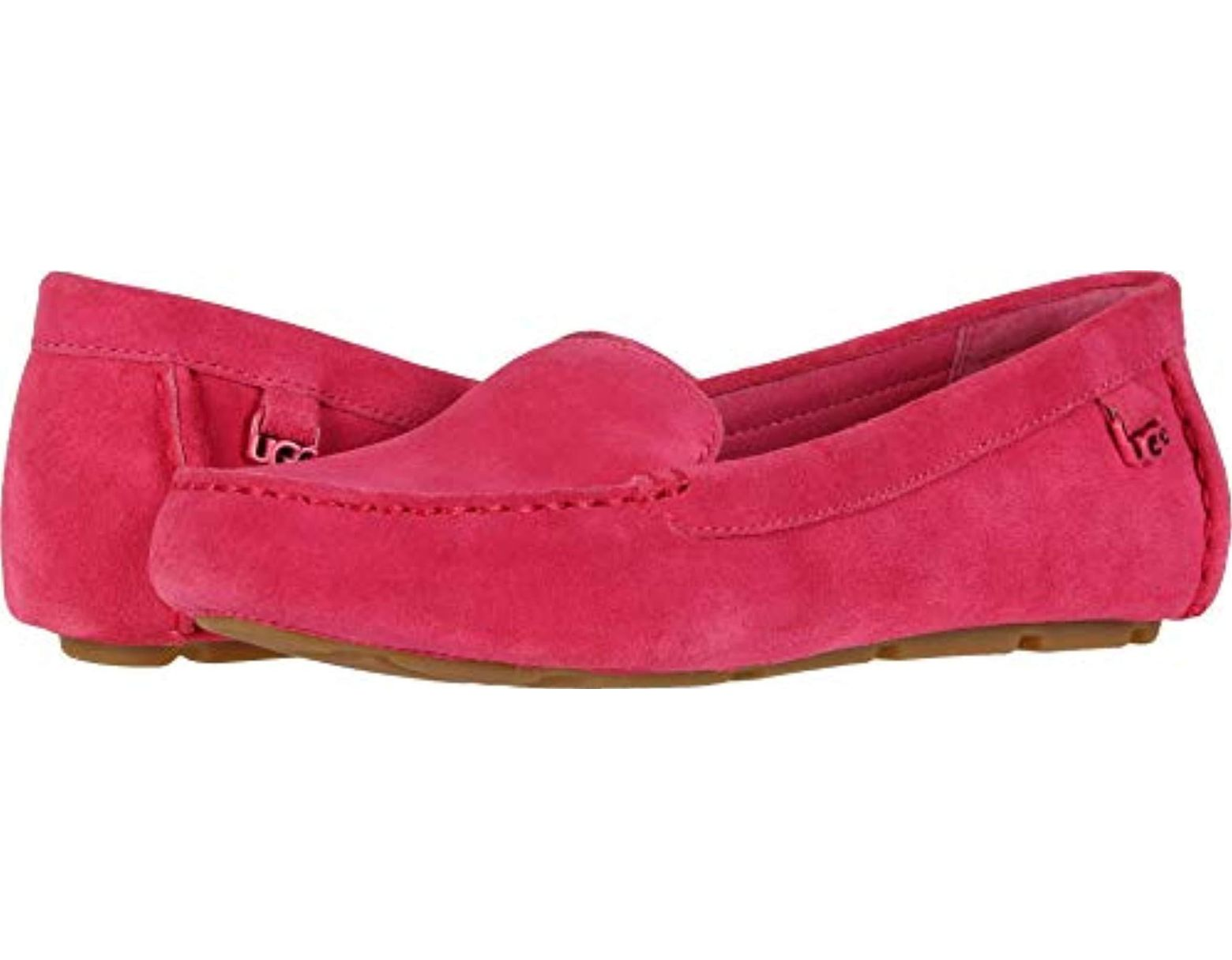 5474cd69508 Women's Flores Driving Style Loafer