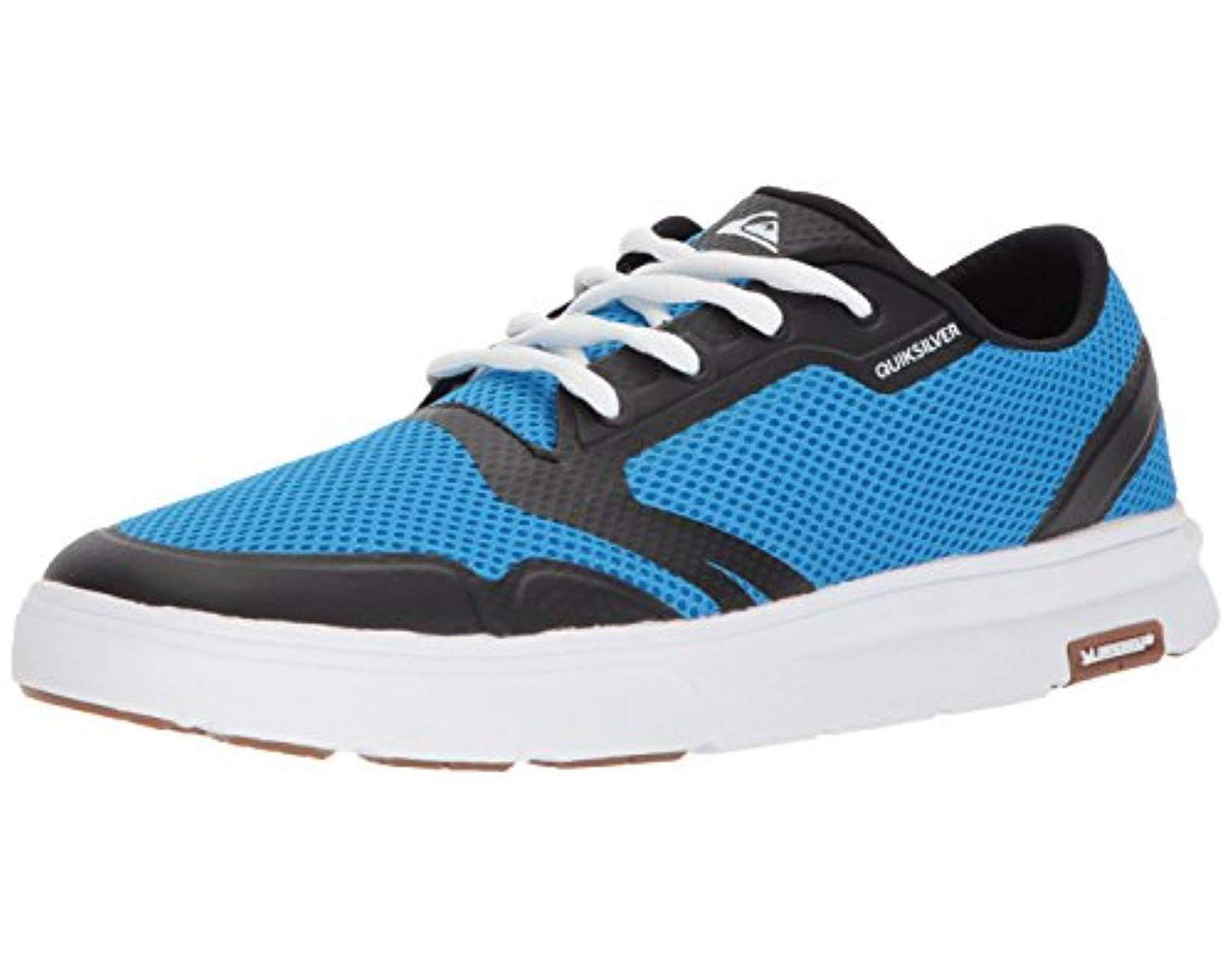 911e8812c4 Men's Blue Amphibian Plus Athletic Water Shoe