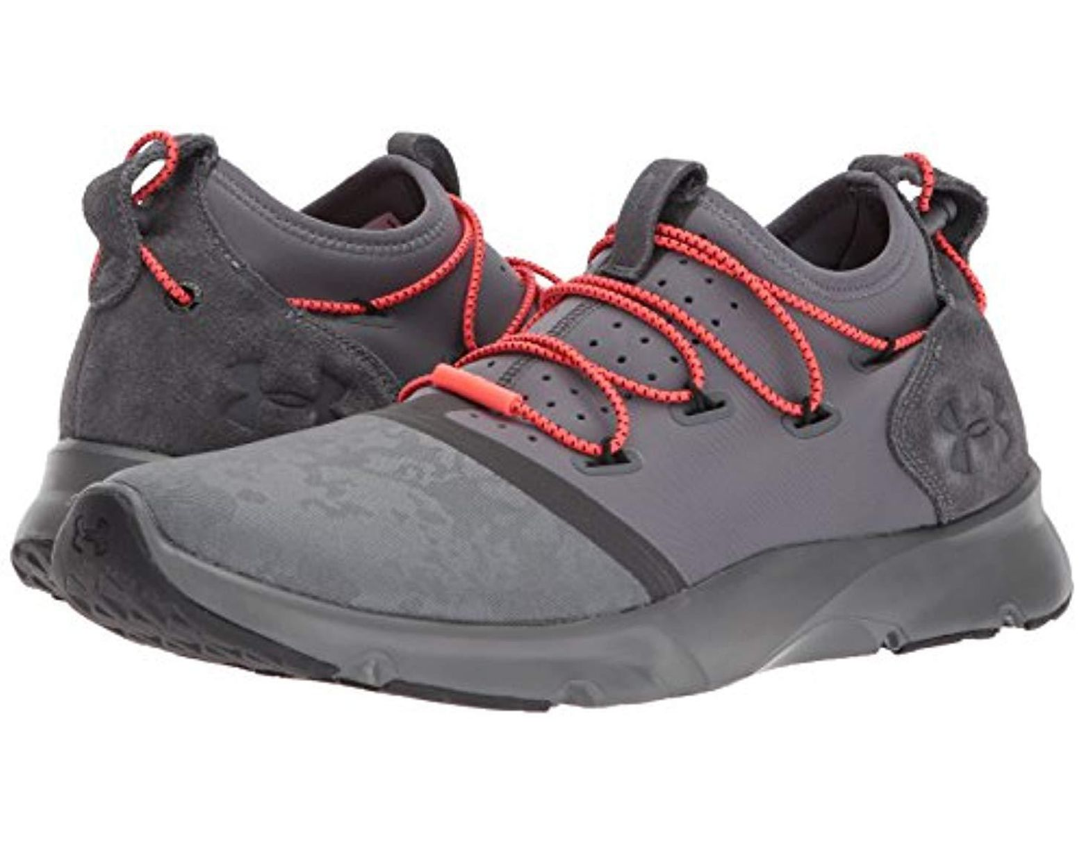 af0ada1d6e861 ... under armour drift 2 x camo rflt running shoe in gray for men save ...