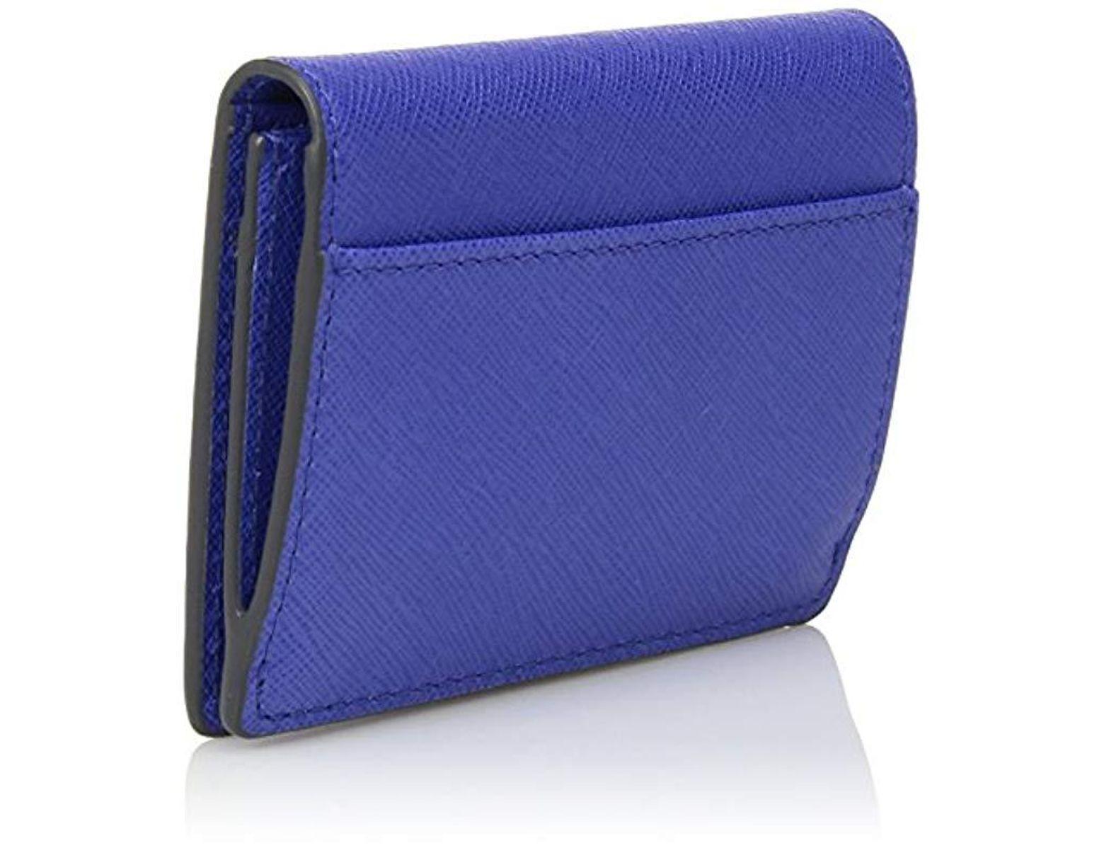 ad4bbd1218 Women's Blue Iola Card Case