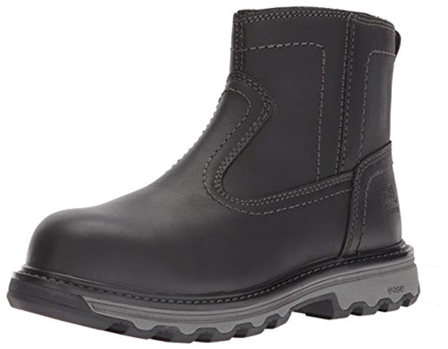 f9fa99dd3b2 Women's Fragment Nano Toe/black Industrial & Construction Shoe