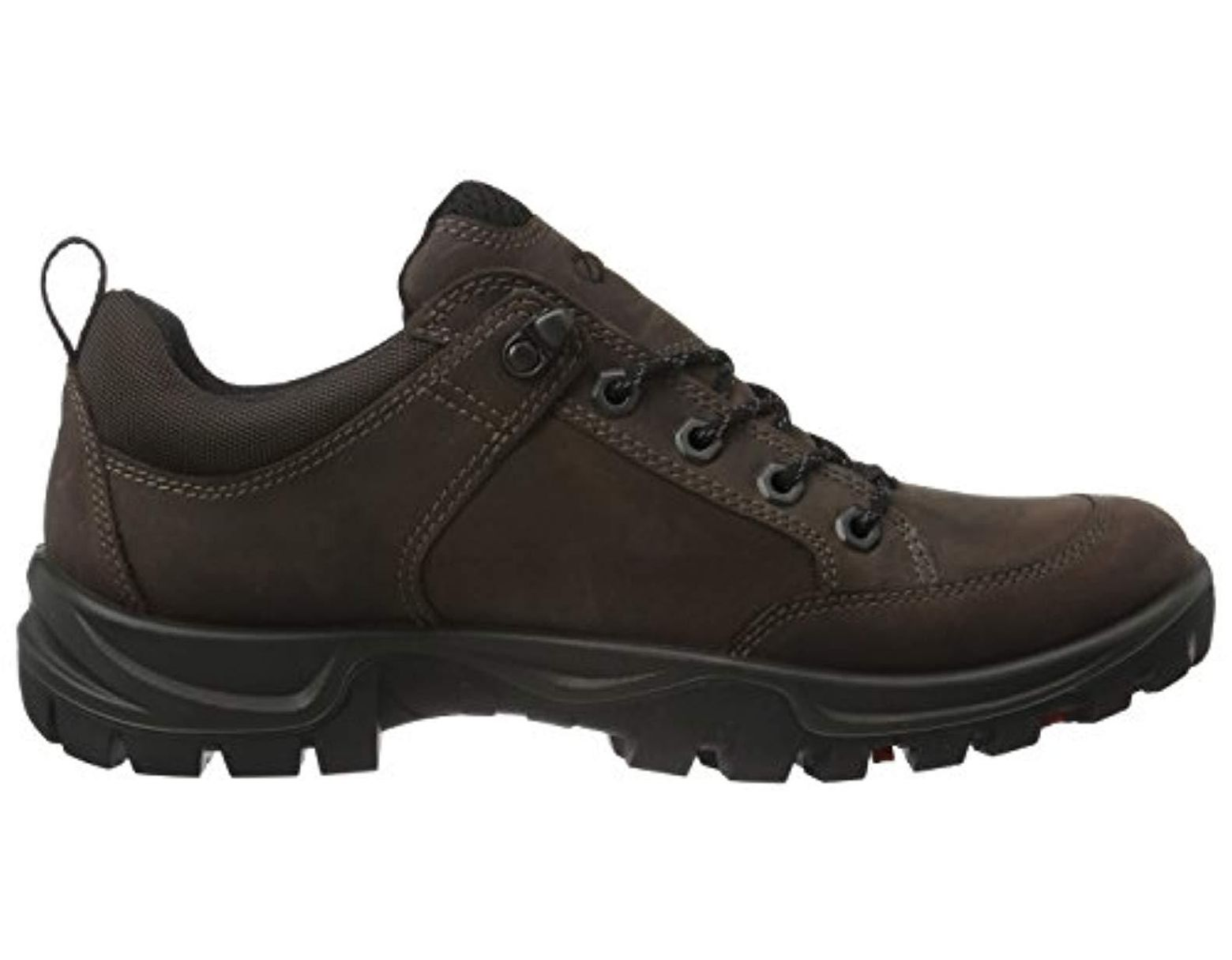 3c9fdb239dd Men's Black Expedition Iii Low Gore-tex Hiking Shoe