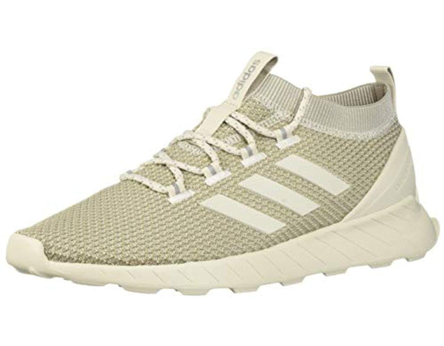 fe4e8b3d80f78 Men's White Questar Rise Running Shoe