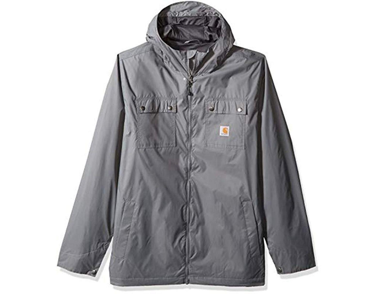 7c232011c Men's Gray Big And Tall Big & Tall Rockford Jacket