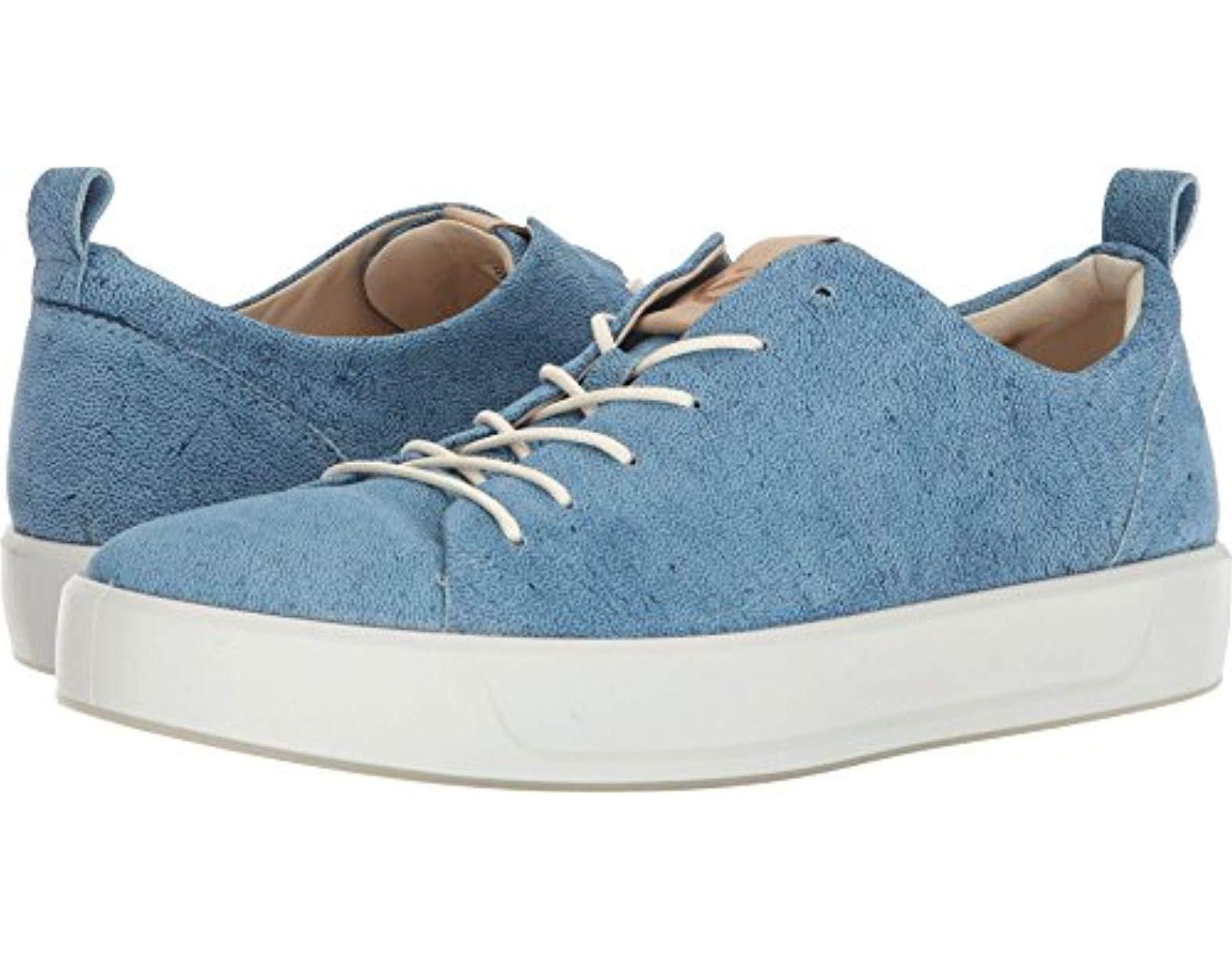 99f6664ad065d Men's Sneakers Blue Soft 8 S 440504/51043