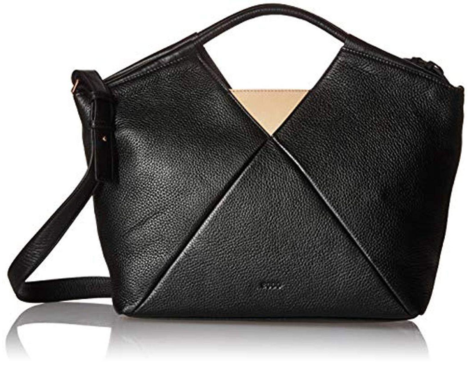 496a38af3a Women's Black Linnea Work Bag