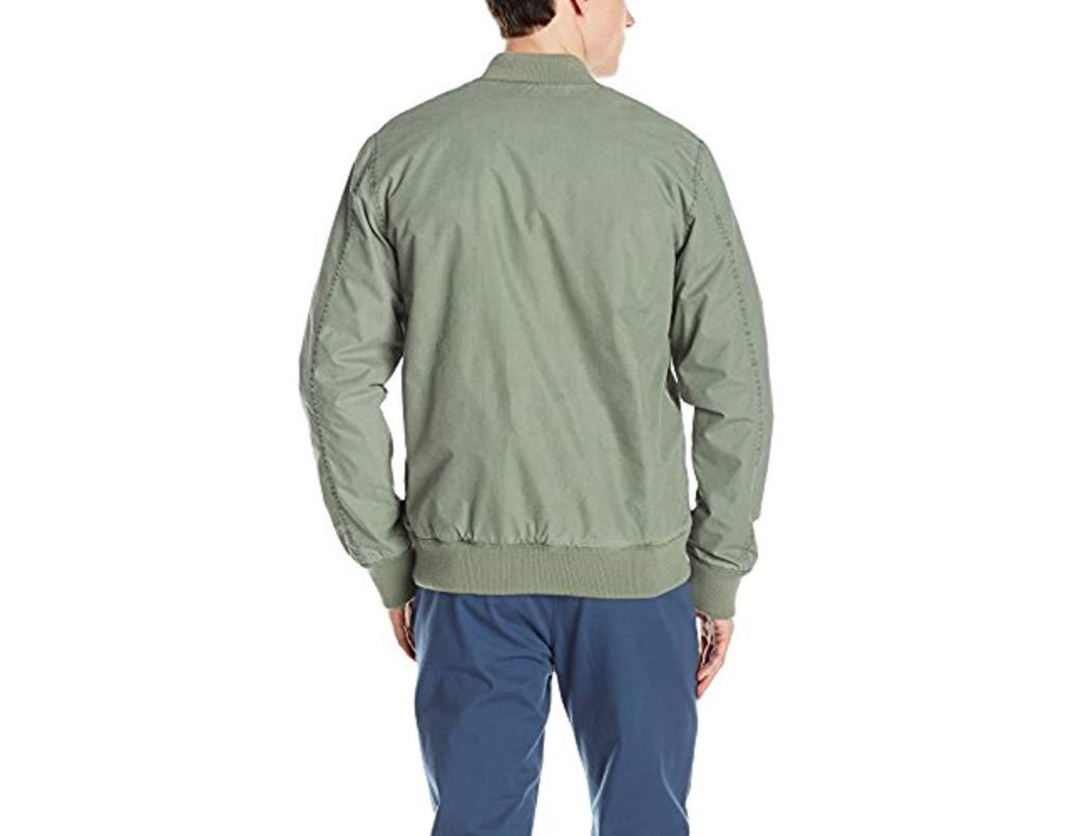 35eb05695 Men's Green Delta Deal Jacket