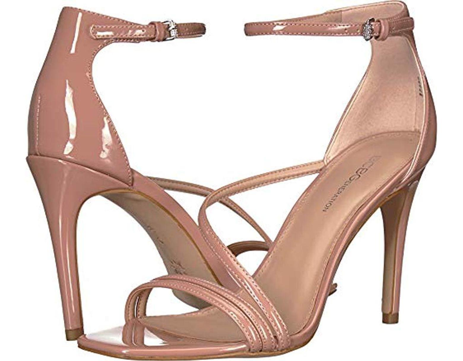 9700c18ad91e9 Women's Isabel Ankle Strap Sandal Pump