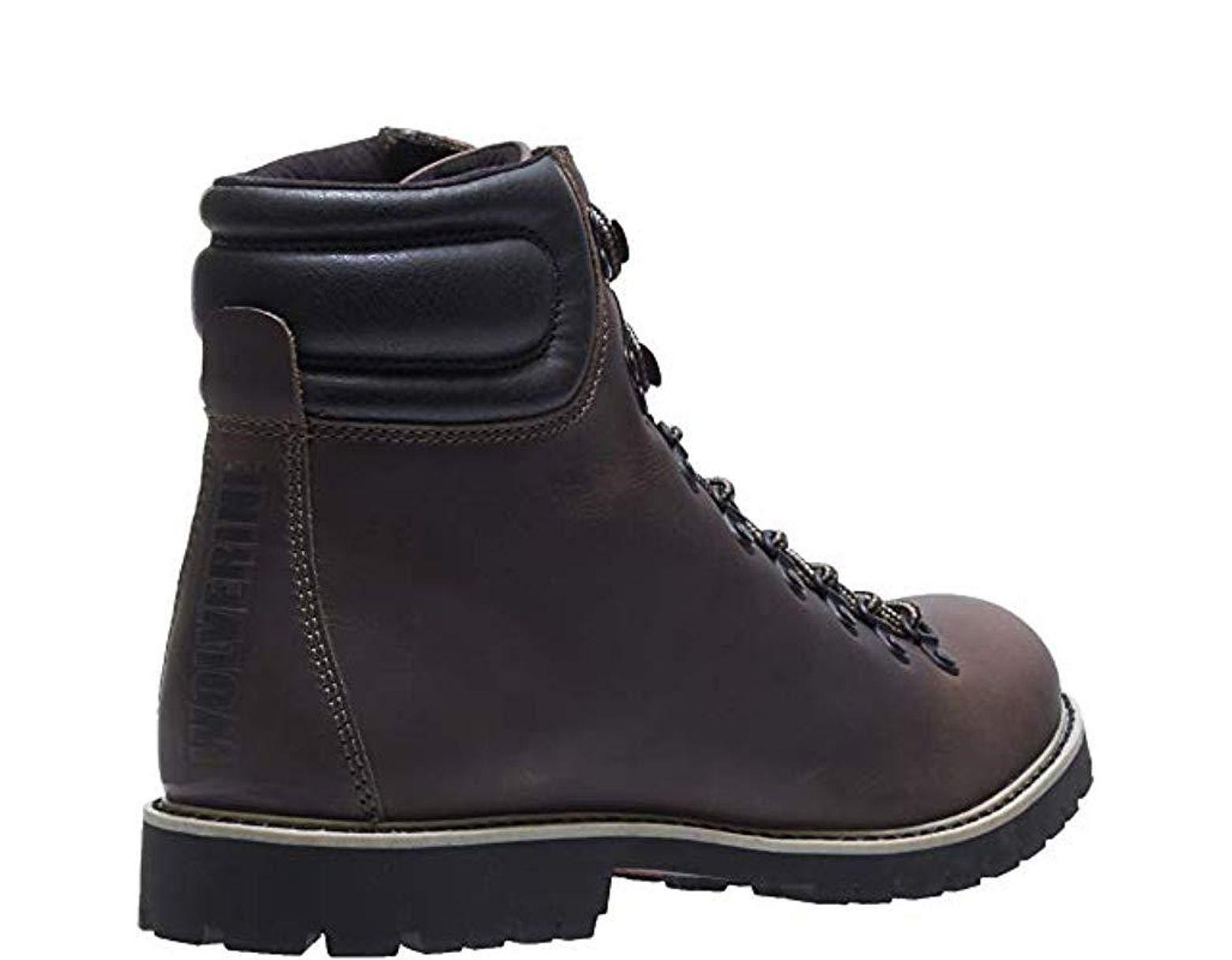 6ff9f60f45c Men's Frontiersman Fashion Boot