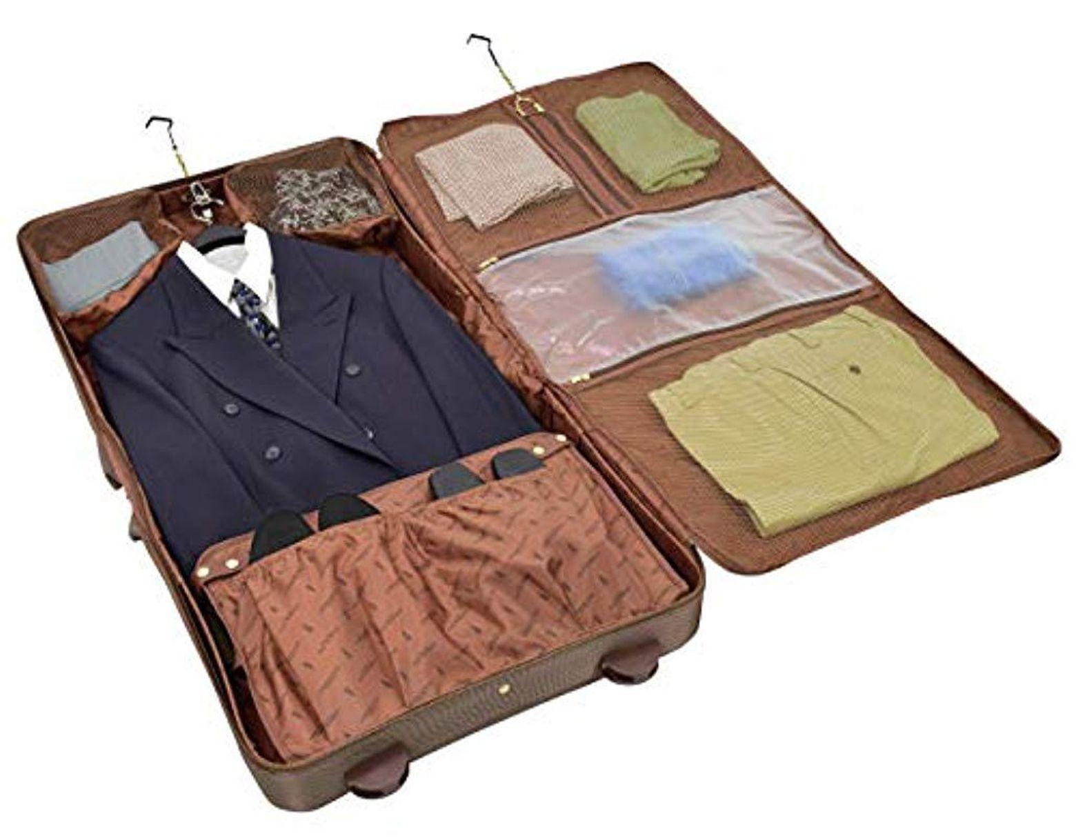 Kensington Ii 44 Wheeled Garment Bag