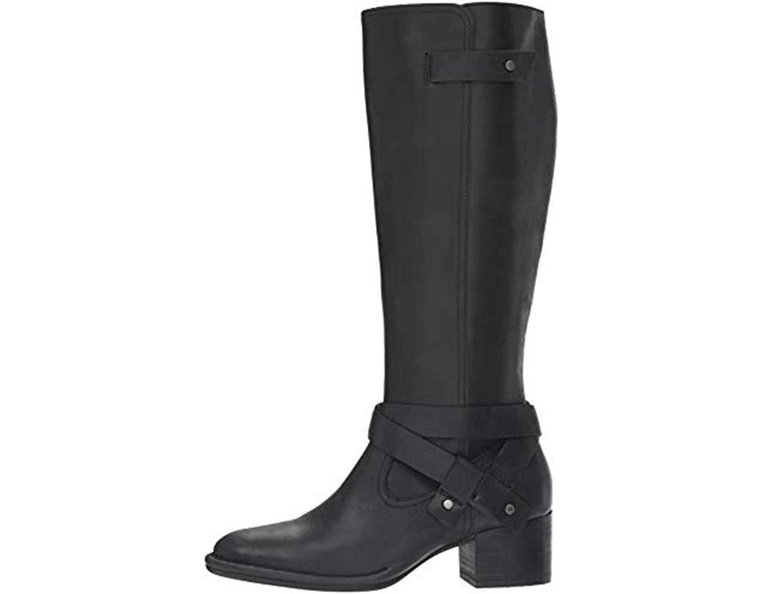 94e8fa57c7a Women's Black W Bandara Tall Fashion Boot