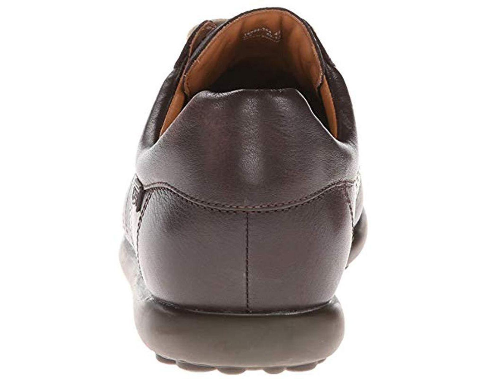 16002 Men For Brown Ariel Camper Sneaker Pelotas cF1lJK