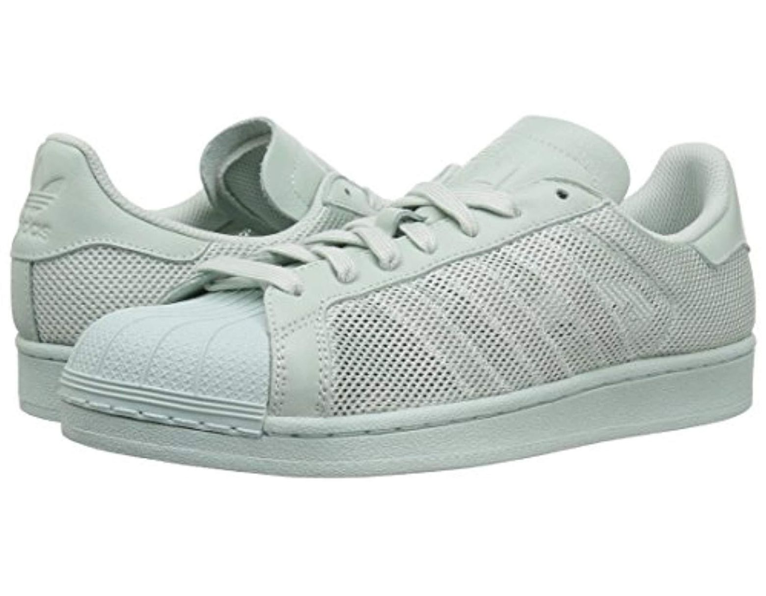 7ee480697c0 Lyst - adidas Originals Superstar Triple for Men