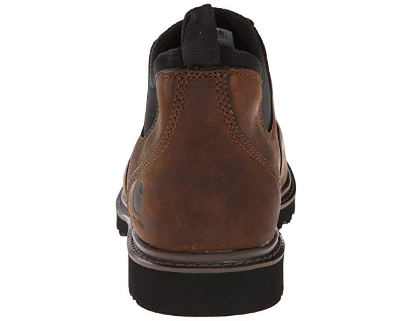 eddee58c181 Men's Brown 4