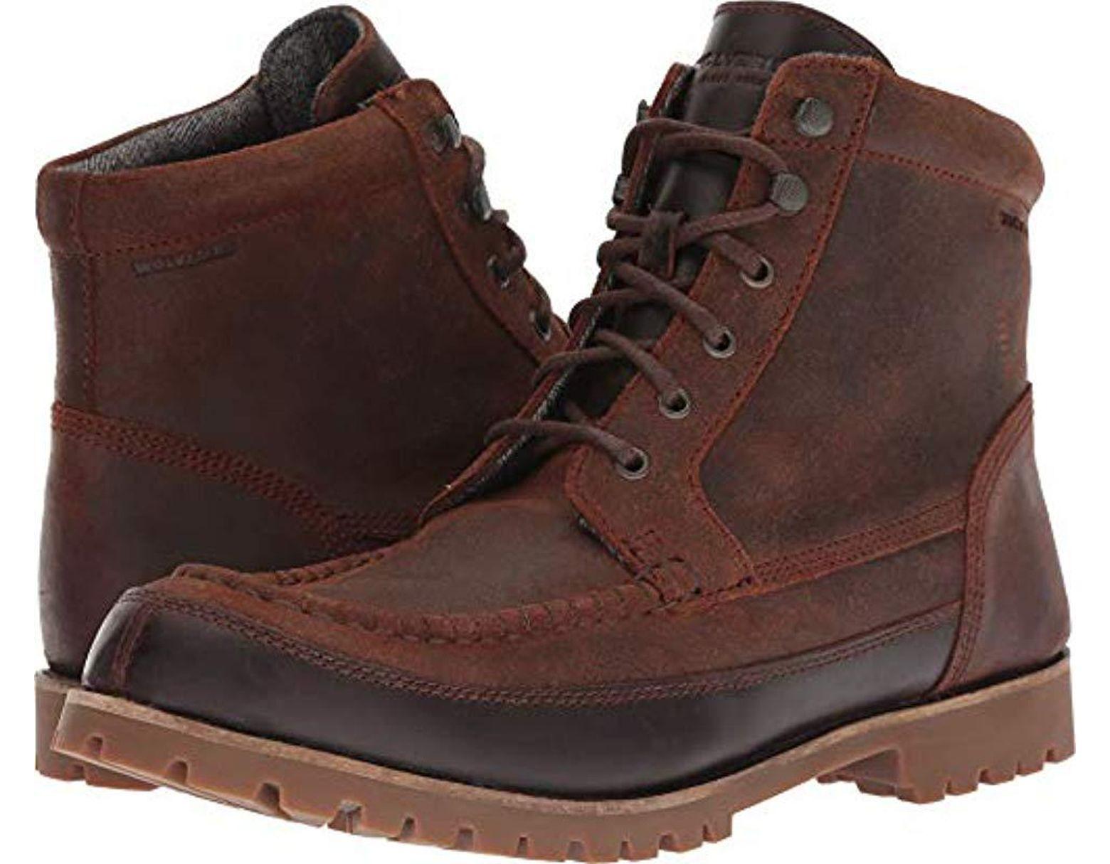 5b1240af6c4 Men's Brown Gainor 6