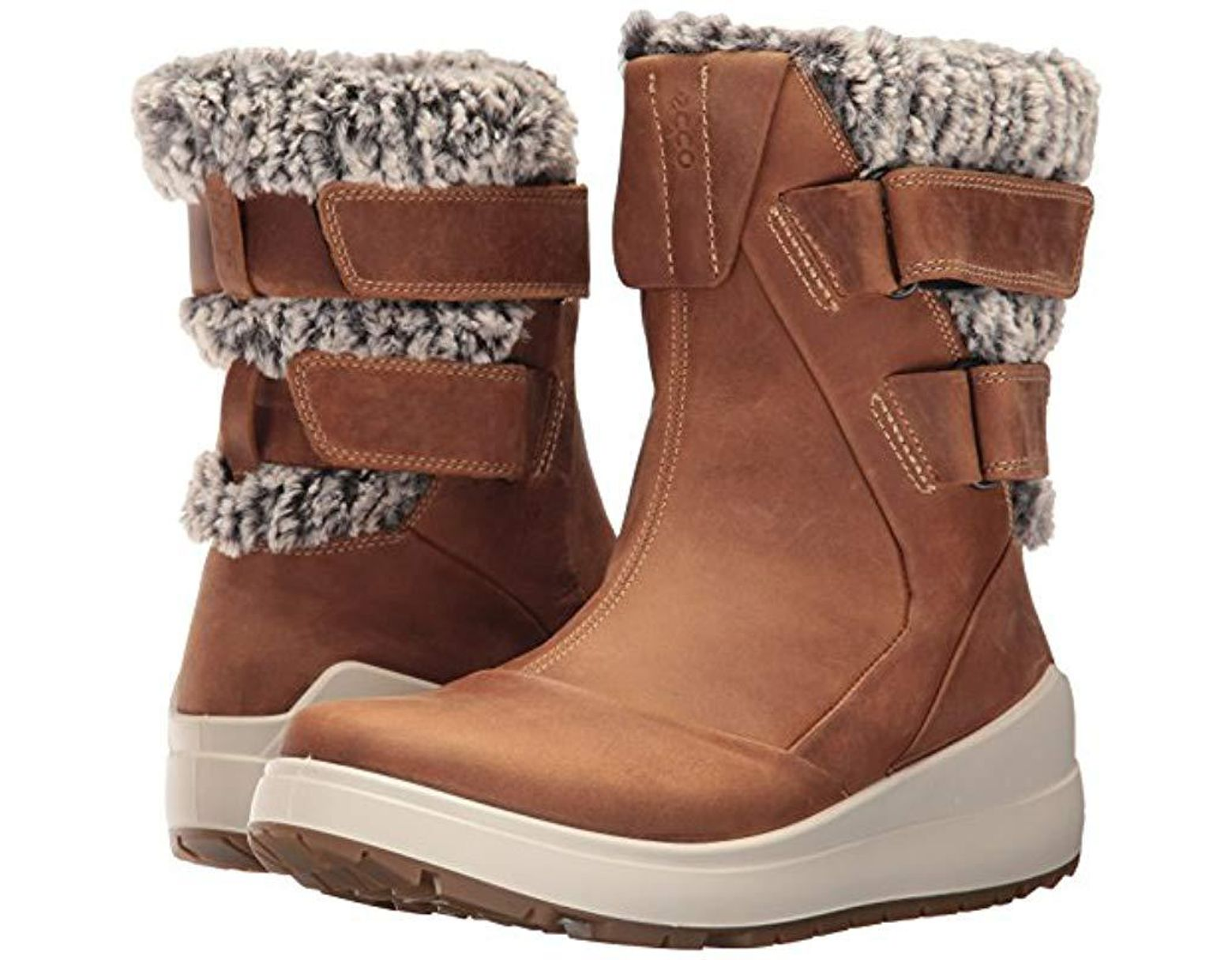 b92f3ac315 Women's Wo Winter Boots Brown Noyce 834613/02291