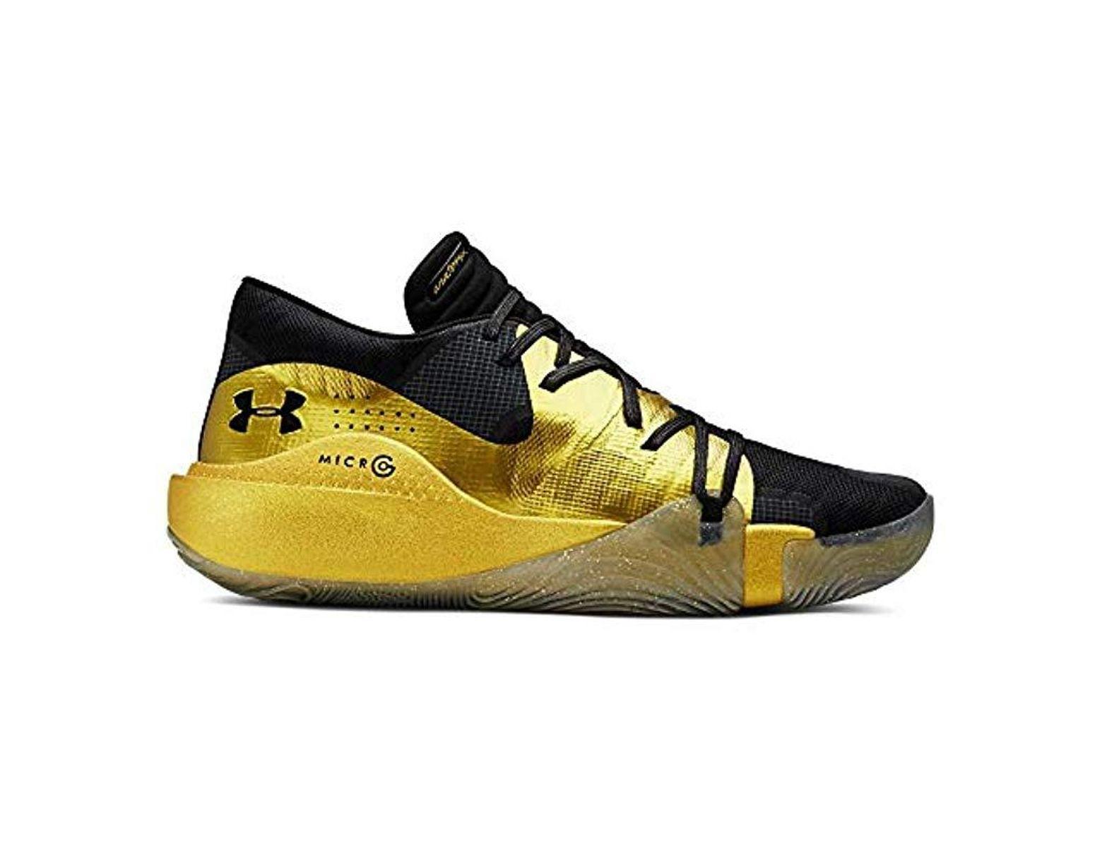 1416b9bc7704b Men's Spawn Low Basketball Shoe