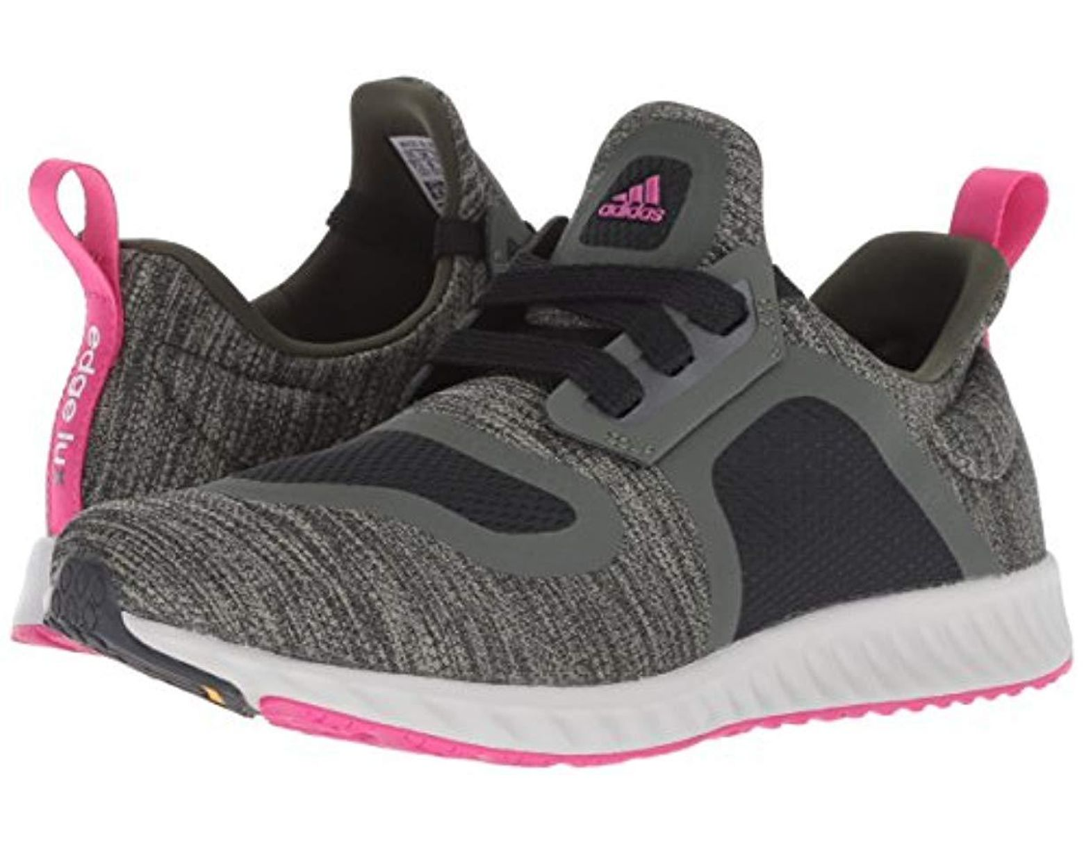 d57856e0a6c49 Adidas Originals Multicolor Adidas Edge Lux Clima Running Shoe, Base  Green/real Magenta/night Cargo, 10.5 M Us
