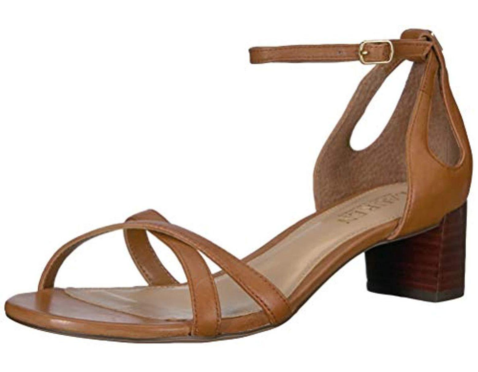 d92c467cdd7 Women's Brown Lauren Ralph Lauren Folly Sandal