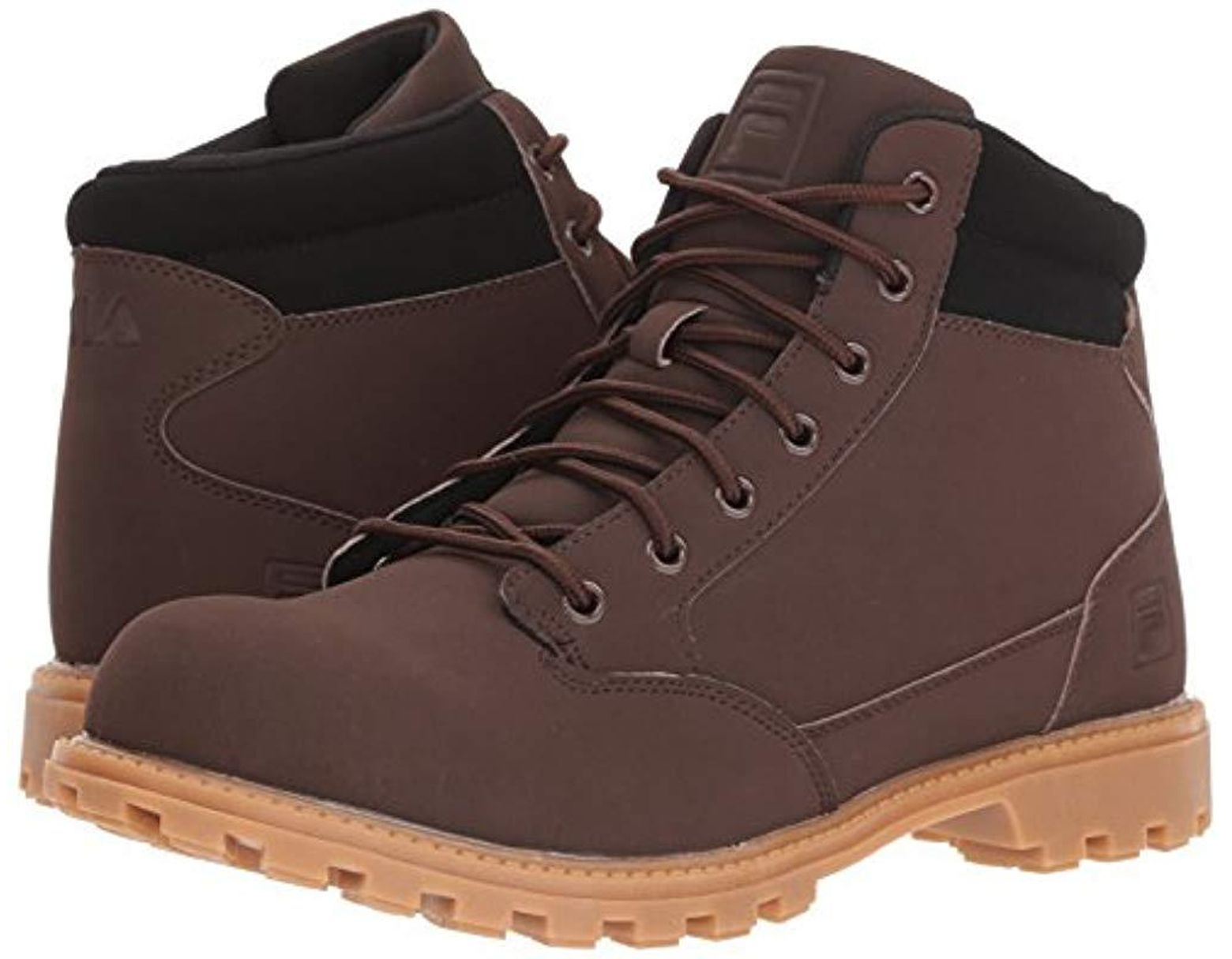 d77fab35 Men's Brown S Nycon Boot