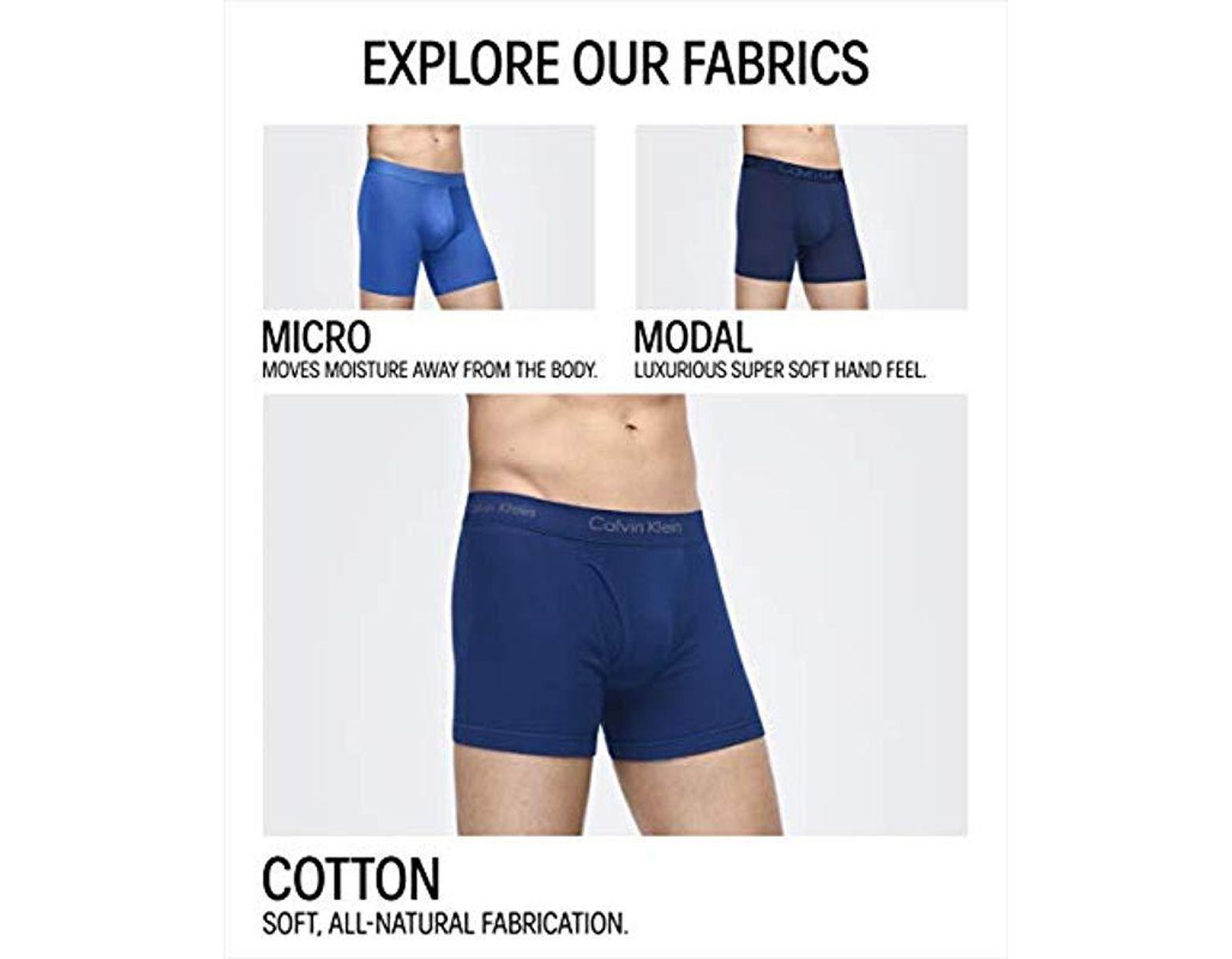 e74a81c9062c Calvin Klein The Pride Edit 5-pack Jock Strap for Men - Lyst