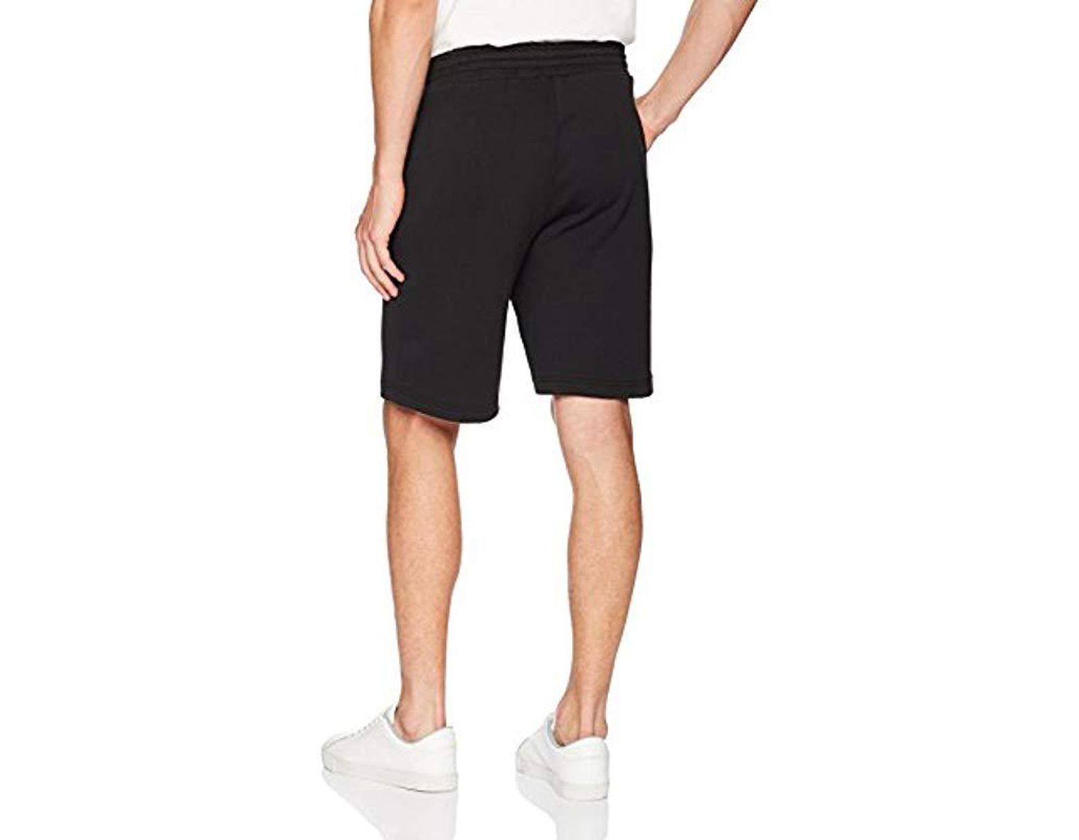 aaff644d0bc60 Men's Black Originals Eqt Shorts