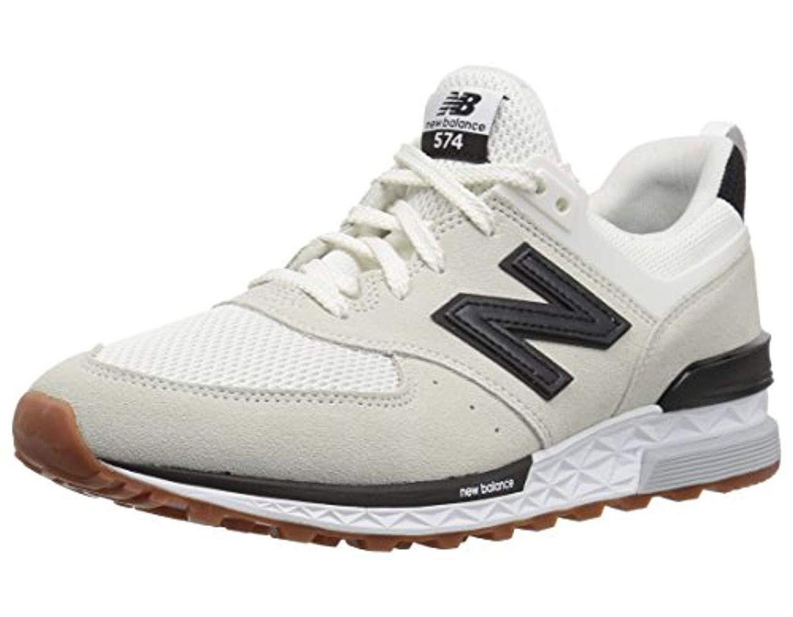 b89bdbecc526b Men's 574 Sport V1 Sneaker