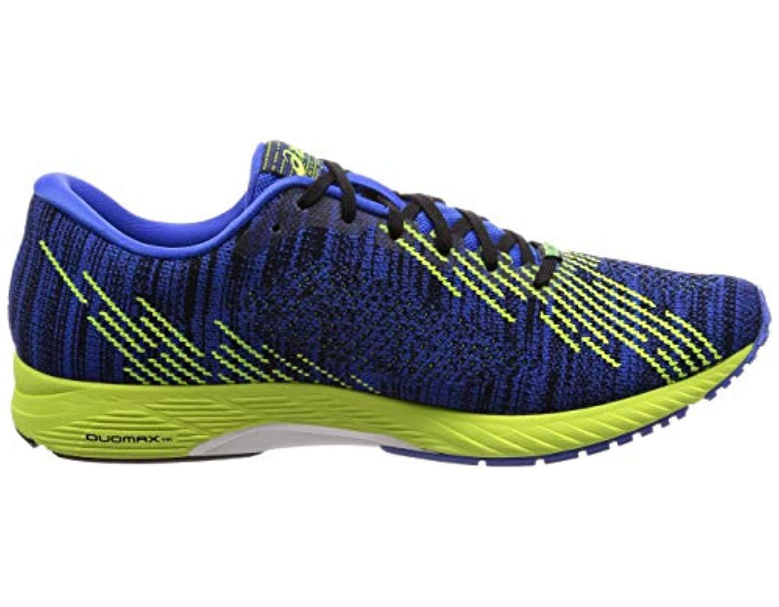 Gel Ds Shoes Running Trainer Blue 24 Men's eHIWED29Y