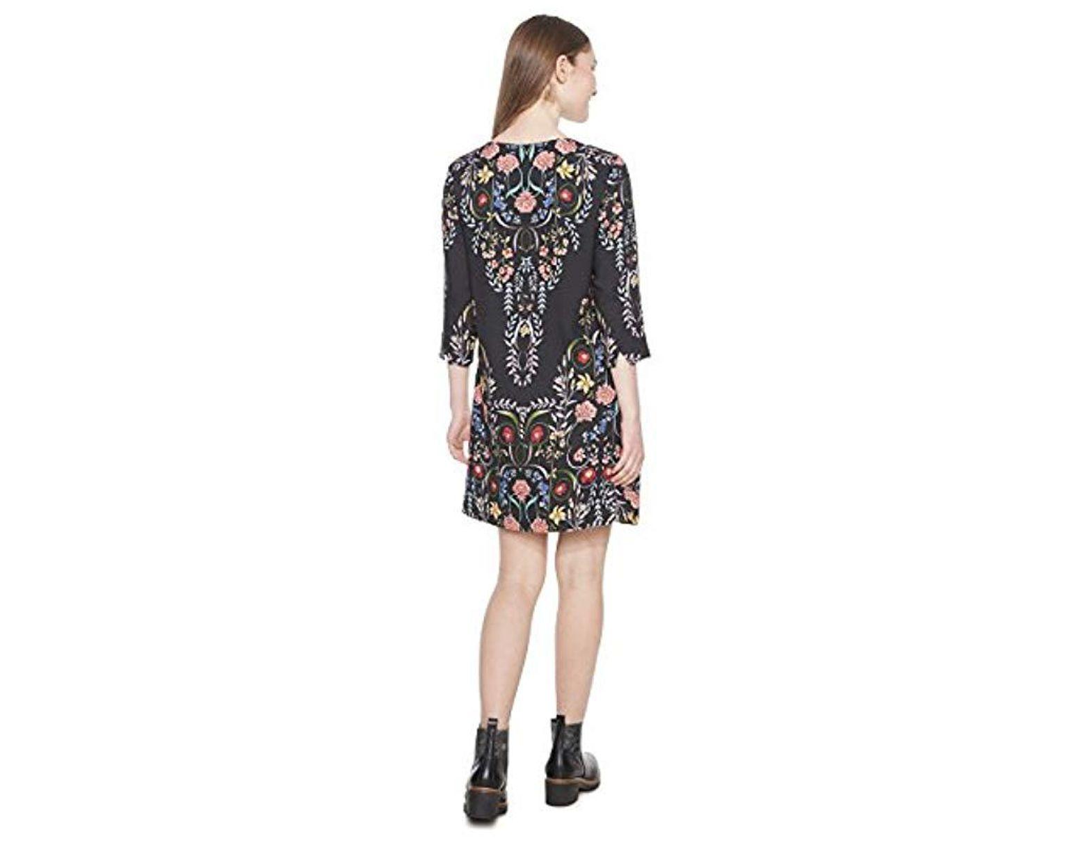 clementine De Noir Robe Vest Femme Coloris vNnm80w