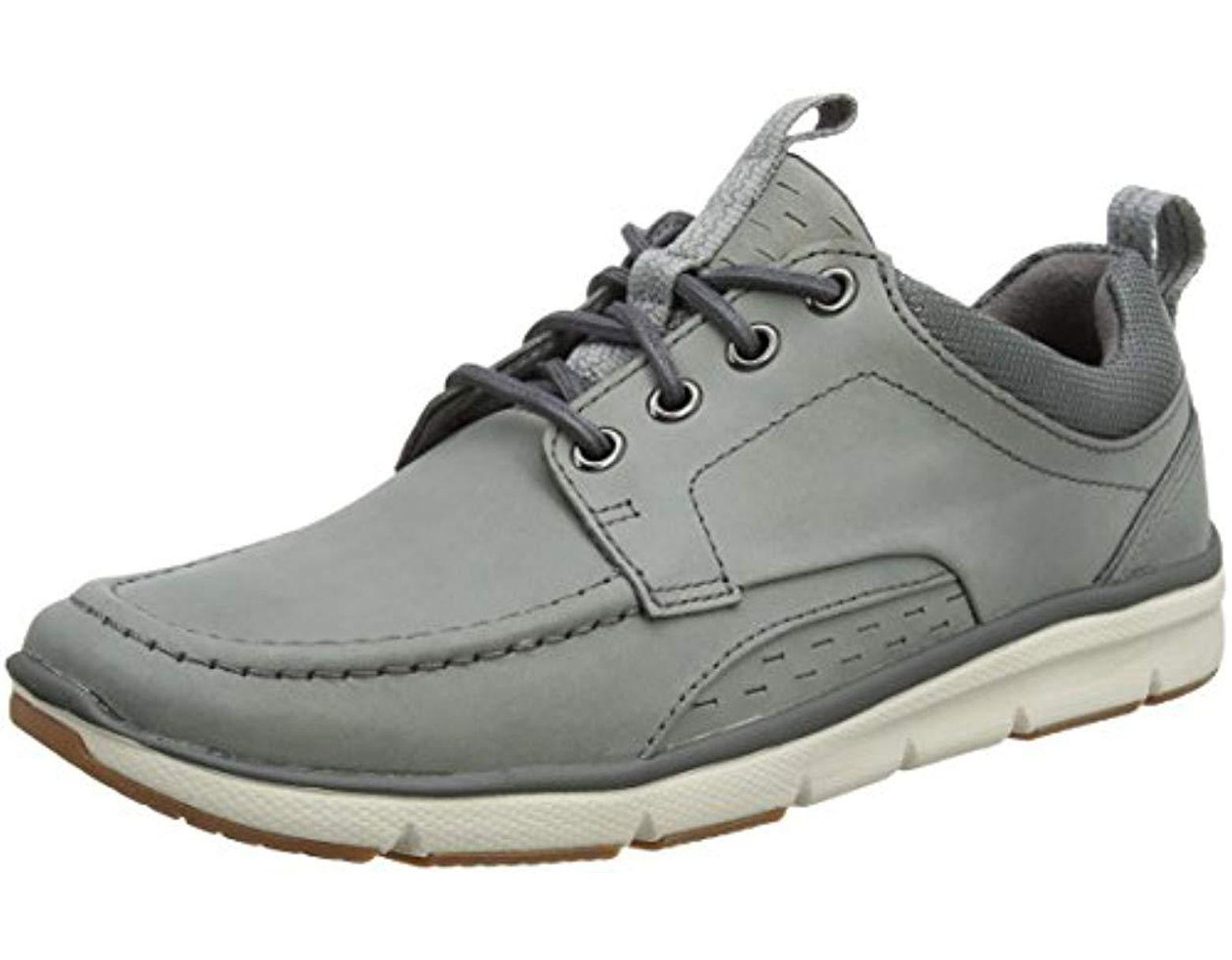n Orson Clarks Bay Toe Men's Sneaker Moc nv8wN0m