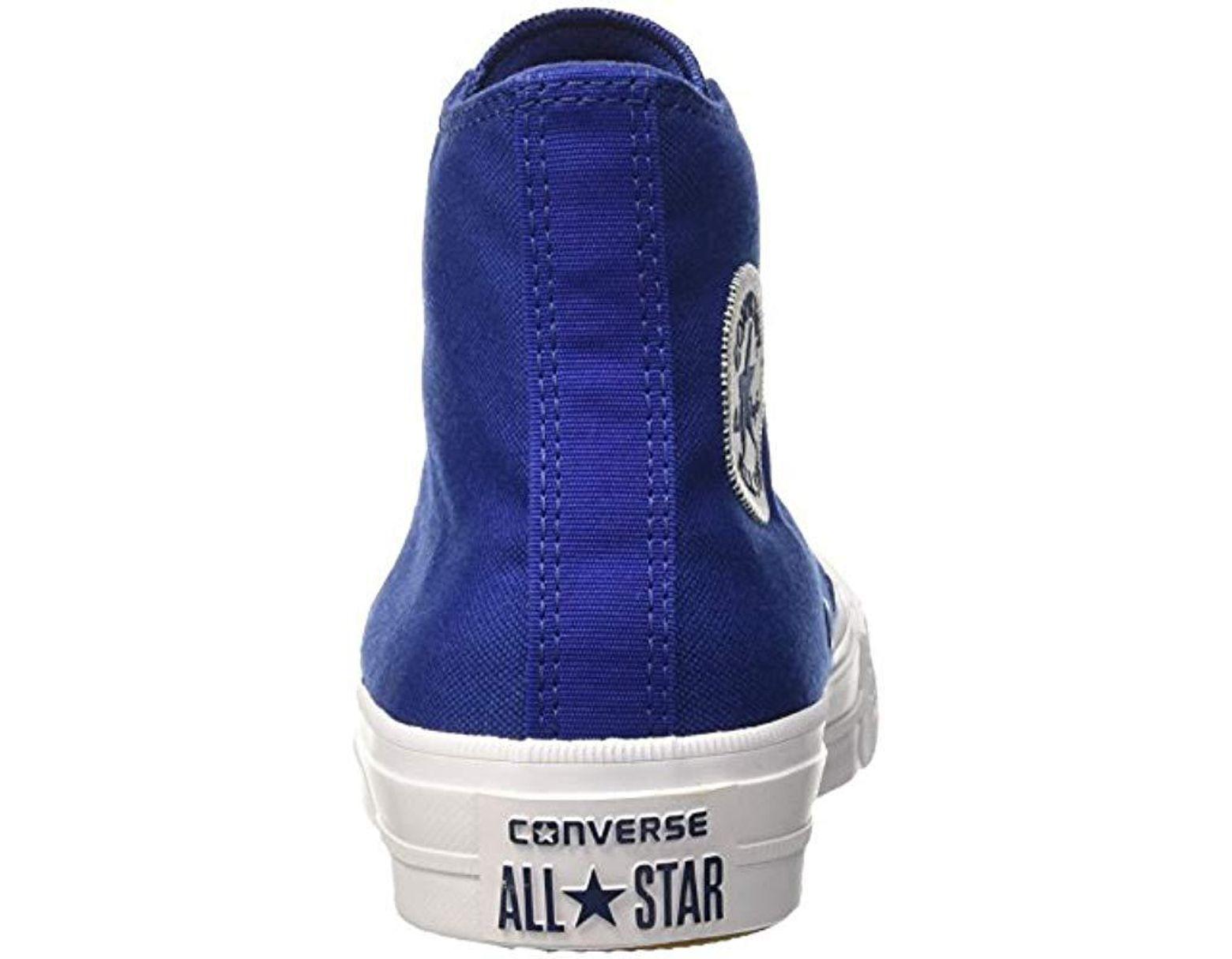 Unisex Star Altas Ii All Chuck HighZapatillas Taylor n8PO0kw