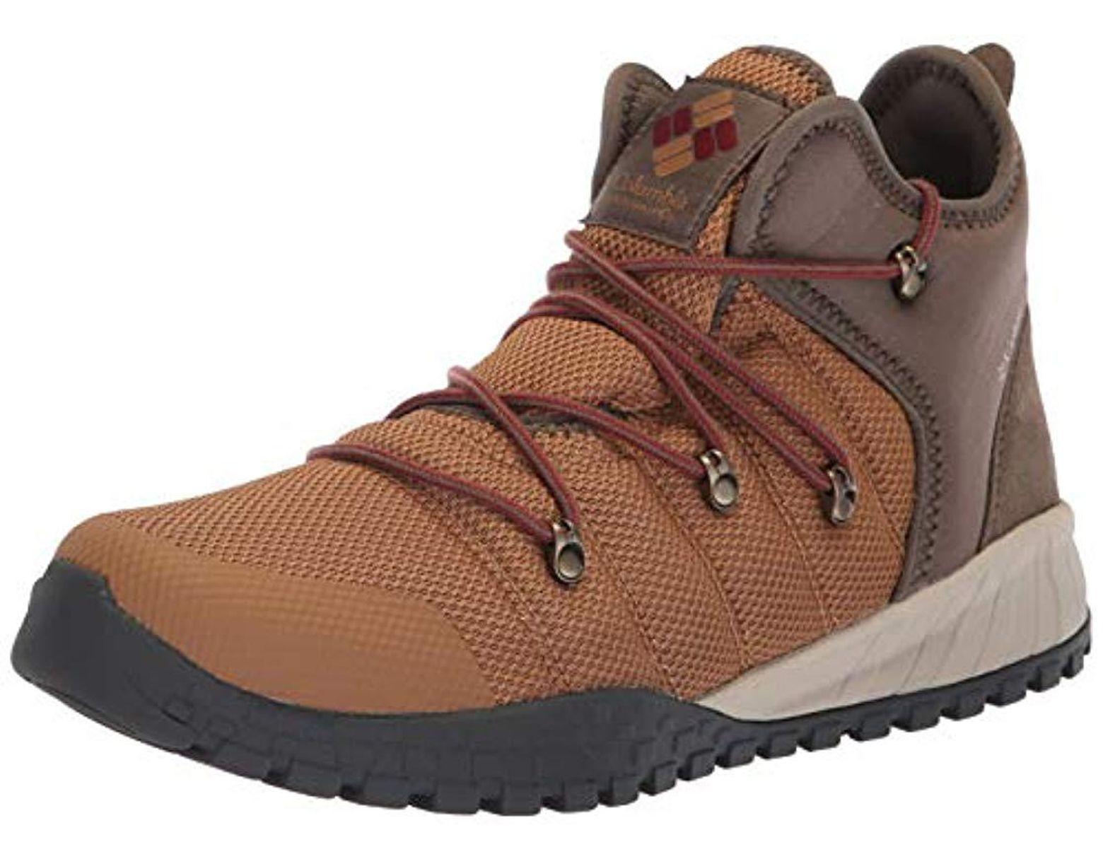 86f9e5d8760 Men's Fairbanks 503 Fashion Boot