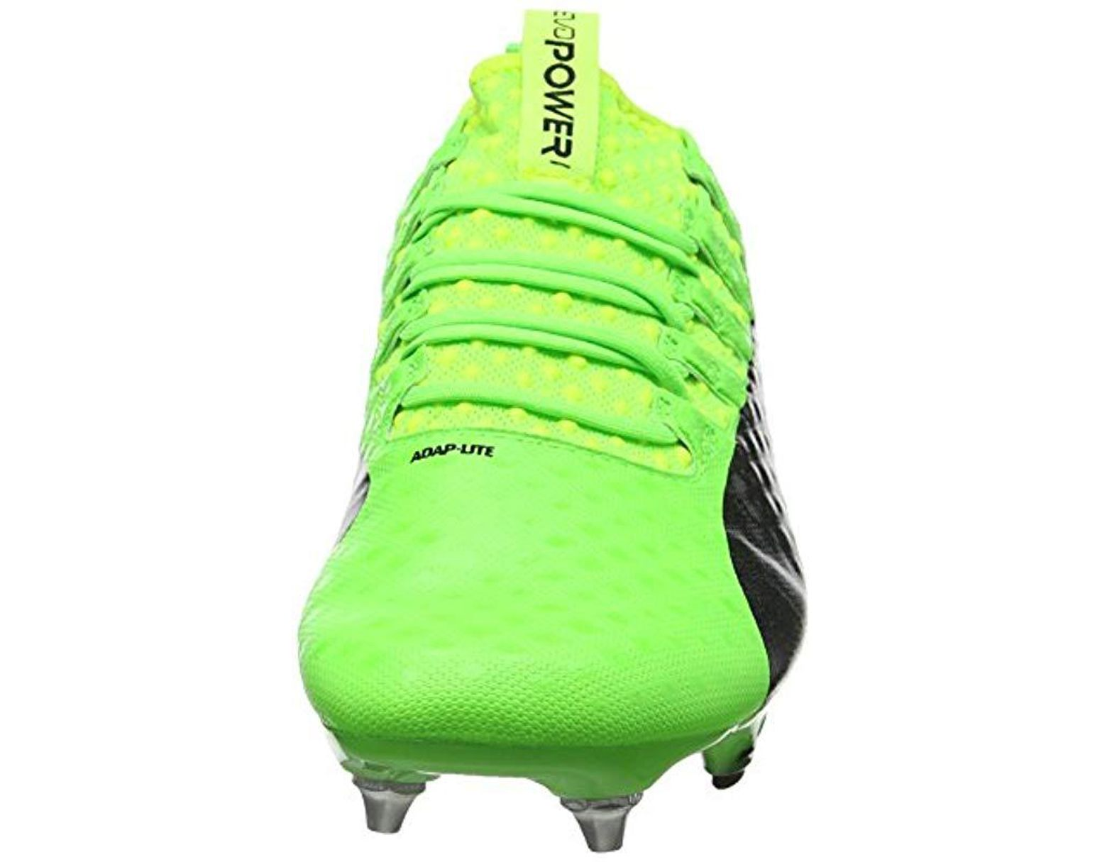 Evopower Vigor Sg Football Boots Green Men's Mx 1 8kXnw0PNO