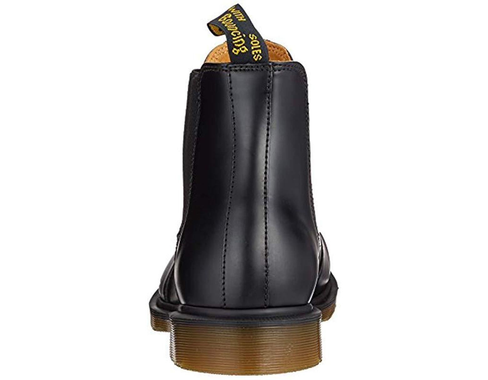 da43b11de Dr. Martens Dr. Marten's 2976 Original, Unisex-adults' Boots in Black for  Men - Save 11% - Lyst
