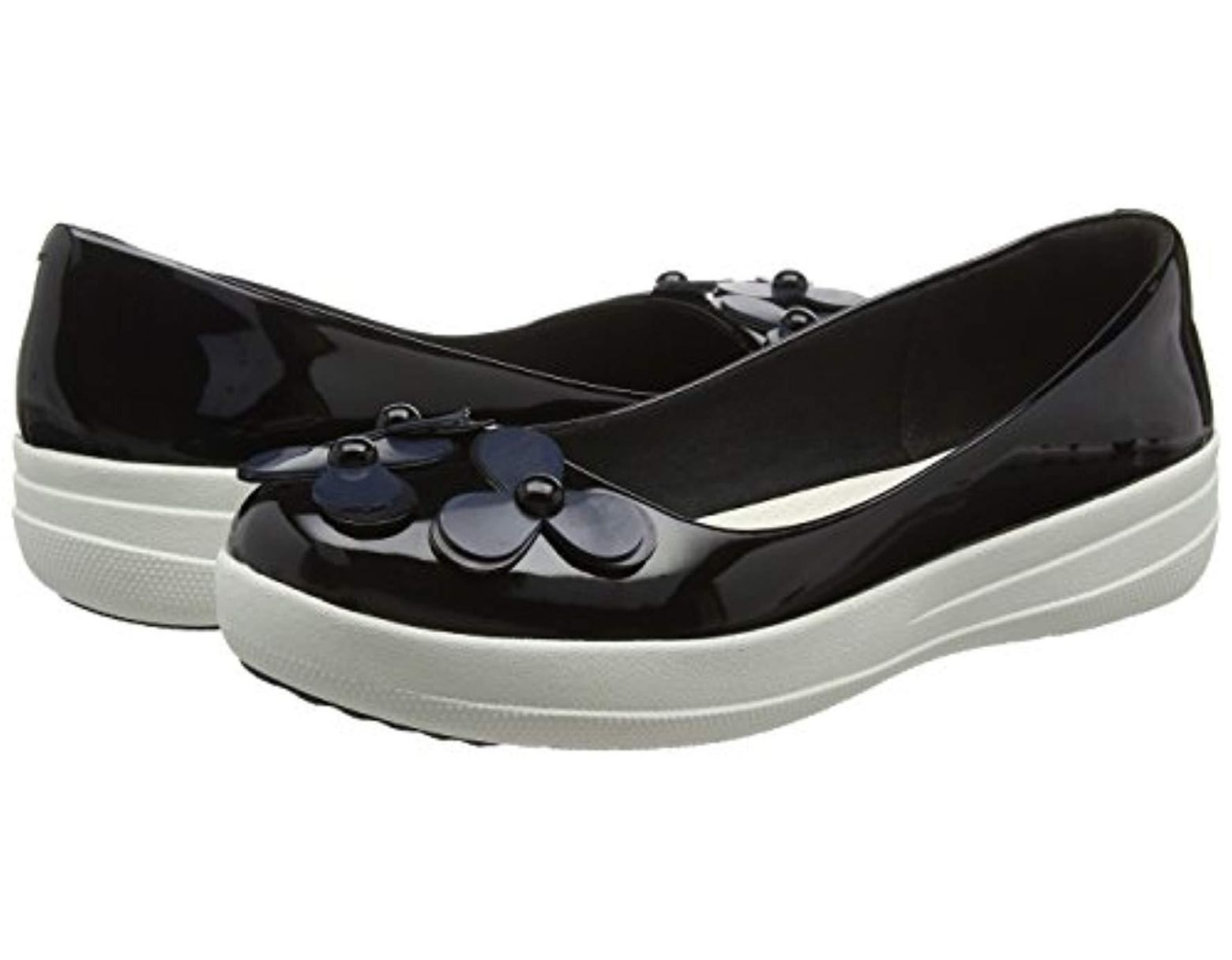 Mary JaneB sporty Fitflop Elastic Tm F wN8OPX0kn