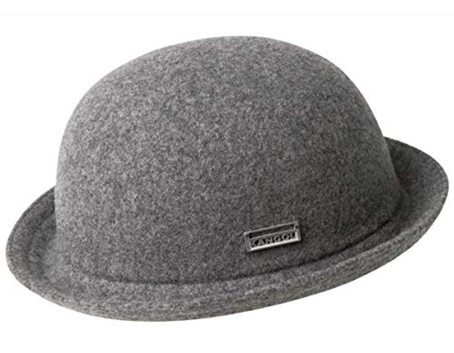 100% originales comprar más nuevo 100% autenticado Men's Gray Wool Bombin Hat