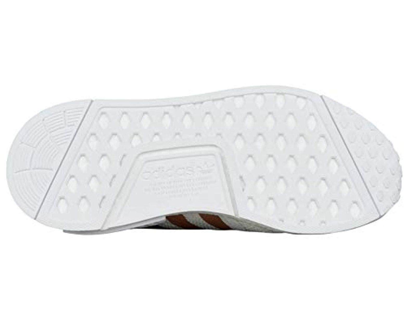 Adidas Women's Originals NMD_R1 Shoes White B37650
