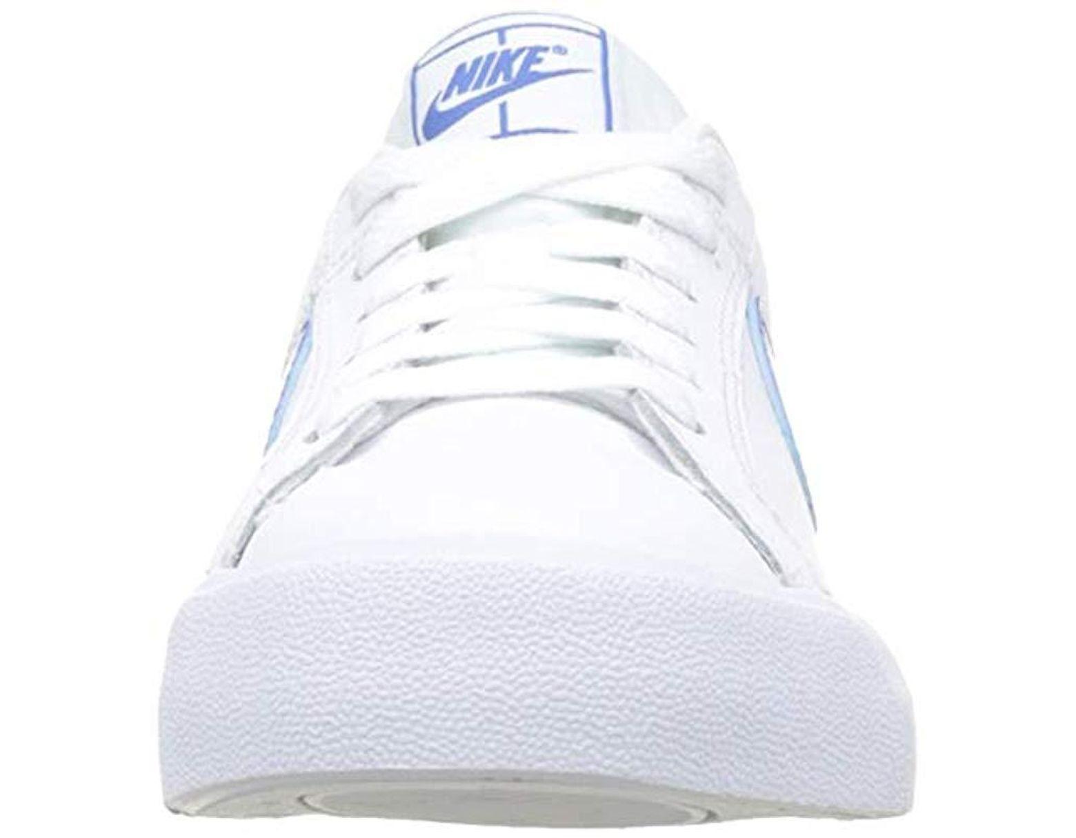 Court Blue Wmns Shoes Women's Royale Tennis Ac CoWrBedxQ